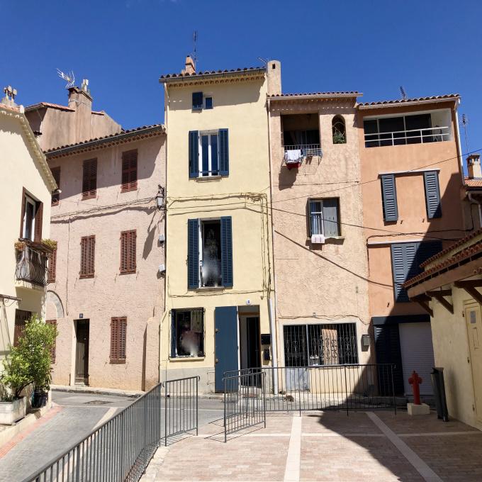 Offres de vente Maison de village Ollioules (83190)