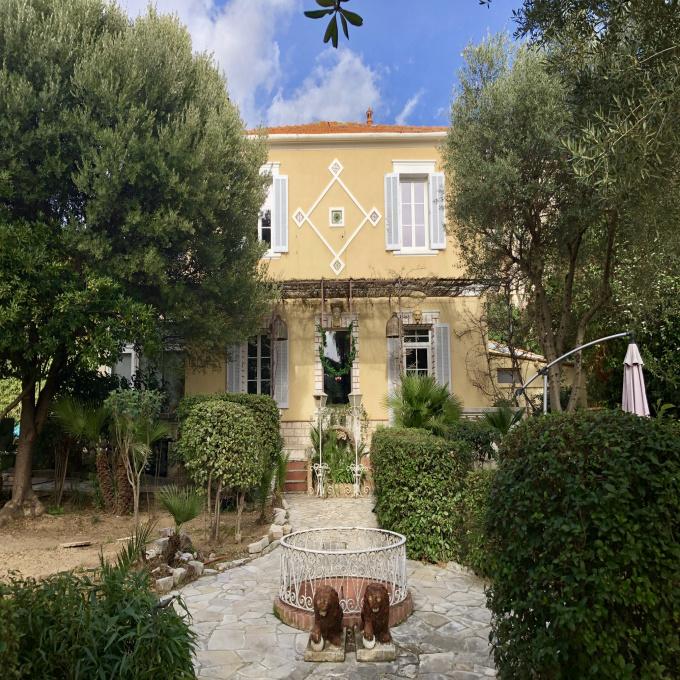 Offres de vente Villa Toulon (83200)