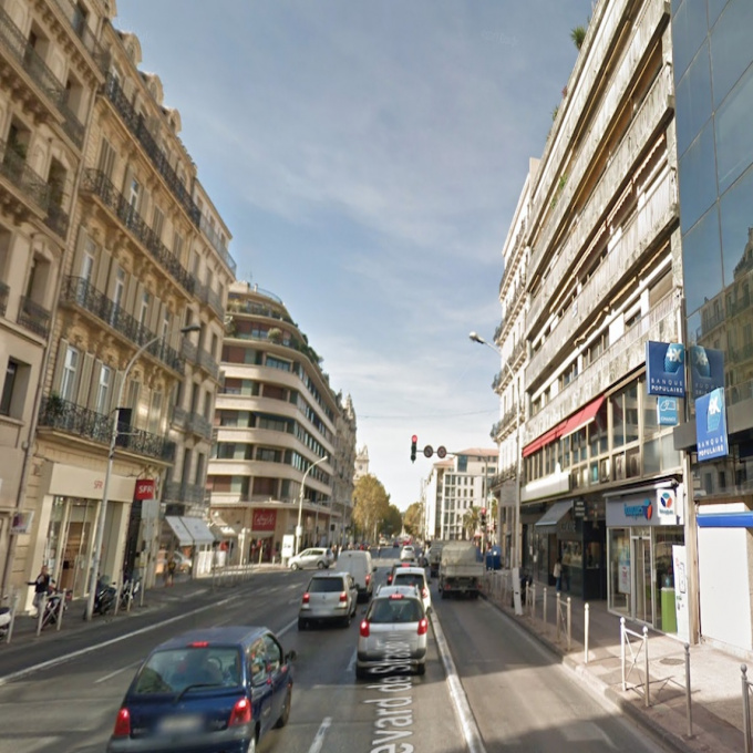 Vente Immobilier Professionnel Local commercial Toulon (83000)
